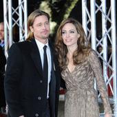 Angelina Jolie et Brad Pitt vont vendre leur vin - Glamour | Le vin quotidien | Scoop.it