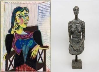 Exposition Picasso à l'aéroport Paris-Charles de Gaulle | les expositions et musées | Scoop.it