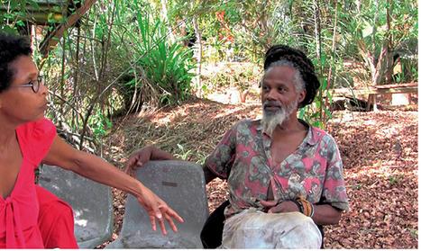 Un hommage aux Guyanais   La Guyane   Scoop.it
