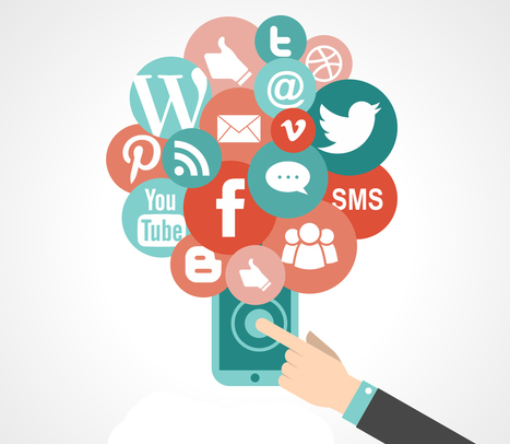 How To Improve Customer Relationship With Online Presence - Iconinfomedia   web design   Scoop.it