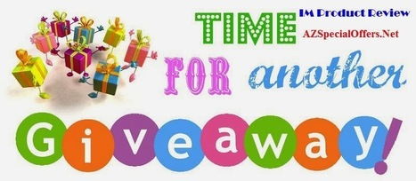 Free Gift Giveaway November, 2013   IM Product Review - Special Offer - Giveaway   Scoop.it