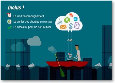 Changer de solution Emailing : le kit à télécharger - Message Business | Email Marketing | Scoop.it