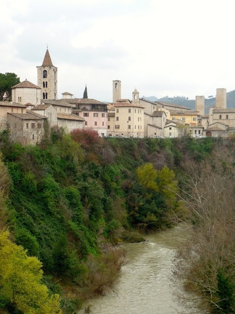 Ascoli Piceno in a rich blog post | Le Marche another Italy | Scoop.it
