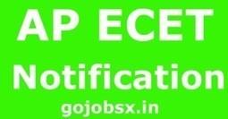 AP ECET 2016 Notification Online Application Form, Eligibility   erecruitmenthub   Scoop.it