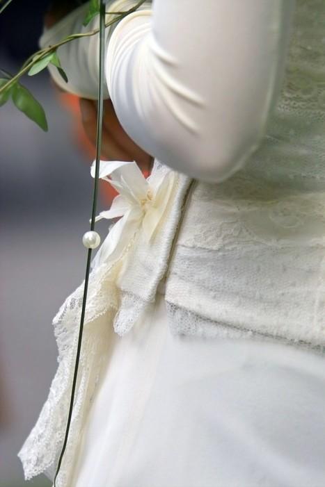 How to shop for the perfect Vintage Wedding Dress - Vintage Shopper | Dresses | Scoop.it