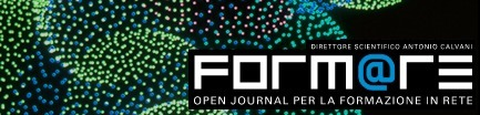 Online il nuovo numero di Form@re - Open Journal per la formazione in rete | Elearning & Moodle | Scoop.it