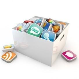 Las 47 aplicaciones móviles más usadas | Las tic en el aula (herramientas 2.0 ) | Scoop.it