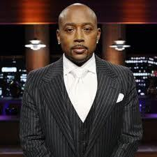 DAYMOND JOHN OF SHARK TANKS APPEARS IN CHICAGO MARCH 16 FOR NDIGO BUSINESS BREAKFAST | Today's Transmedia World | Scoop.it