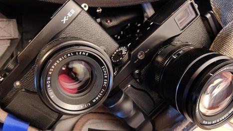 Help me decide .. X-Pro1 or X-E2 .. X-E2 or X100S? | FujiFilm x100s | Scoop.it