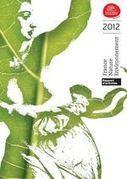 Rapport d'activités 2012   Marketing, RSE, management, commerce   Scoop.it