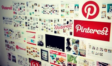 17 Smart ways B2B Marketers can use Pinterest | Online Marketing Today | Scoop.it