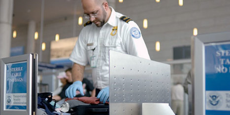 Houston airports adopt Bluetooth-based queue measurement | RFID & NFC FOR AIRLINES (AIR FRANCE-KLM) | Scoop.it