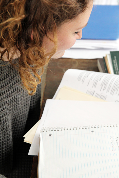 A course to improve your French reading skills | French Teacher in Paris | Scoop.it