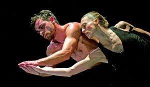 Voto de confianza | Compañía Nacional de Danza - CRÍTICAS | Scoop.it