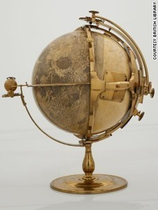 400 years of beautiful, historical, and powerful globes | Jurnalism monden | Scoop.it
