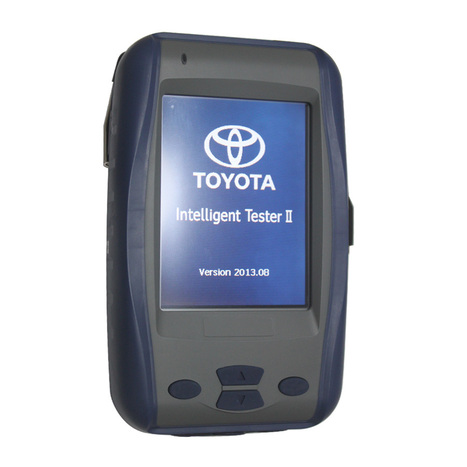 Newest TOYOTA Intelligent Tester IT2 2013.12 for Toyota and Suzuki Update to 2013.12 | OBD2 Scanner Global Supplier-EOBD2.net | Scoop.it