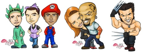Top Dating Coaches (Pick Up Artists) of 2013 | Pick Up Artist and PUA Lingo | Top PUAs (Pick Up Artists) | Scoop.it