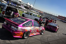 Formula D Irwindale 2011 // Justin Kaehler | Tuner Cars | Scoop.it