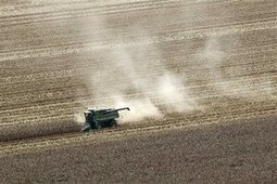Forecast: US drought lingering but leveling off - Kansas City Star | The Barley Mow | Scoop.it