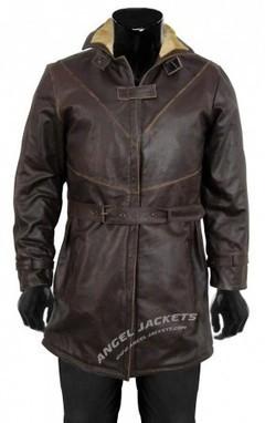 Angels Aiden Pearce Trench Coat | blackfridaydealsa | Scoop.it