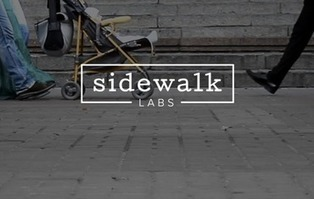 Google unveils startup Sidewalk Labs to improve city living - CNET | Education Technology | Scoop.it