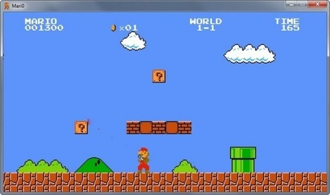 Download Mario Portal - Mario Bros on Steroïds! | jennifer | Scoop.it