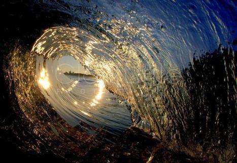 Clark Little Photography, Hawaii: 24K | Flow Visualization | Scoop.it