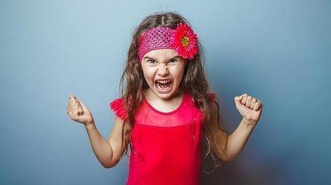 10 técnicas para fomentar el autocontrol en los niños | La educación del futuro | Scoop.it