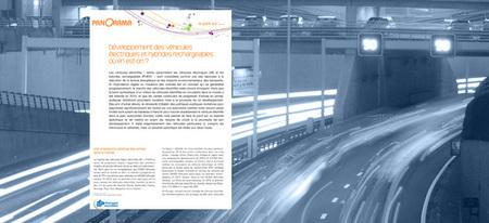 Développement des véhicules électriques et hybrides rechargeables : où en est-on ? | Smart Grids | Scoop.it