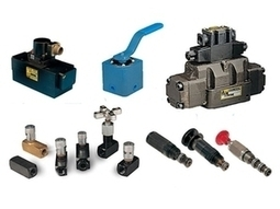 Parker Valves For Fluid Power Applications | PartsGopher | PartsGopher | Our Products | Scoop.it