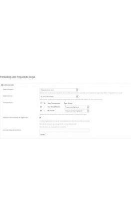 module prestashop frequenceo logos la poste   Prestashop et la gestion logistique des commandes   Scoop.it