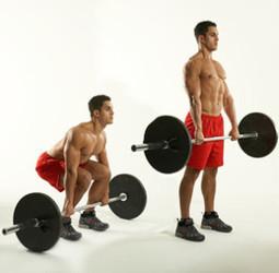weight lifting programs | weight lifting programs simplified | Weight Lifting Programs | Scoop.it