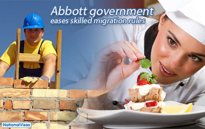 Coalition added three occupations to the Skilled Occupation List   Skilled Workers in Australia   Scoop.it