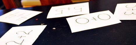 Koko yläkoulun matematiikka omaan tahtiin! Kokemuksia ... | Matematiikka | Scoop.it