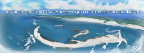 Les amoureux du Bassin d'Arcachon- Le bandeau   Amoureux du Bassin d'Arcachon   Scoop.it