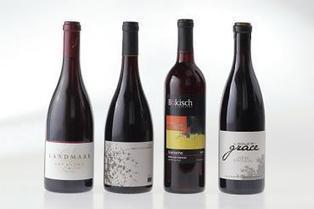 Grenache finds a star turn in California | Vitabella Wine Daily Gossip | Scoop.it