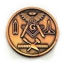 Masonic Coins Online Shop | Buy Stainless Steel Masonic Rings | Scoop.it