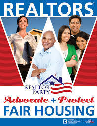 April is Fair Housing Month | Real Estate Plus+ Daily News | Scoop.it