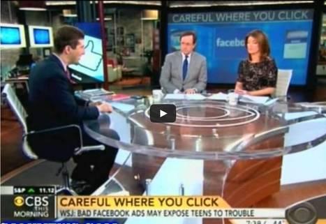 Disgusting: Facebook Wants Underage Teens To Become Online Webcam Models   Webstream   Scoop.it