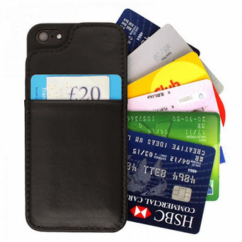 Review Vaultskin Lexx, Luxury Wallet case for iPhone 5 / 5S   Reviews iPhone iPad accesorios   Scoop.it