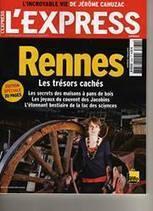 Un peu de publicité !!! C'est toujours bon à prendre ! | Facebook | Les Amis du Patrimoine Rennais | Scoop.it