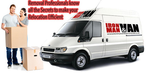 Removal Professionals know all the Secrets to make your Relocation Efficient | Hacked Post | Business | Scoop.it