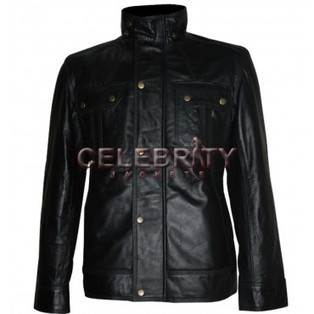 Welcome to the Punch (James McAvoy) Jacket | Celebrity Movie And Gaming Jackets | Scoop.it