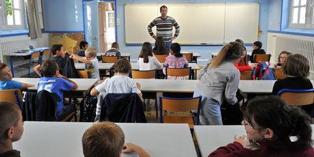 Enseignants : le défi du recrutement est loin d'être gagné - Le Monde | 1ERE STMG | Scoop.it