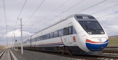 Hızlı Tren Saatleri Ankara Eskişehir Yönü TCDD | hızlı tren | Scoop.it