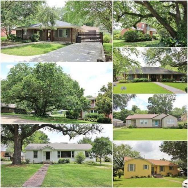 Eastland Subdivision Baton Rouge La Home Sales Update 2015-2016 | Baton Rouge Real Estate Housing News | Baton Rouge Real Estate News | Scoop.it