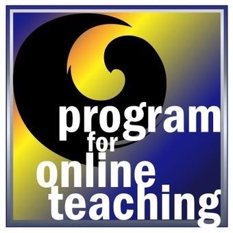 POT Certificate Class 2013-14 | Allistelling reading list | Scoop.it
