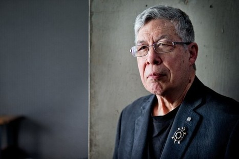 Thomas King: au nom des siens | Nathalie Collard | Entrevues | AboriginalLinks LiensAutochtones | Scoop.it