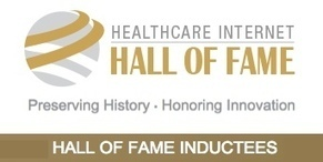 A patient to be inducted into the Healthcare Internet Hall of Fame | To Your Health..Care | Scoop.it