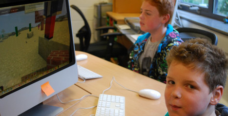 Technology in education | ICT In Practice | E-Learning | Scoop.it